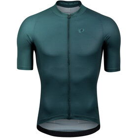 PEARL iZUMi Attack SS Jersey Men pine/alpine green transform